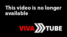 Horny brunette masturbates on webcam