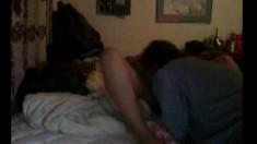amateur cutealysse18 fingering herself on live webcam