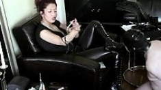 Best Mom Mistress Humiliation. See Pt2 At Goddessheelsonline