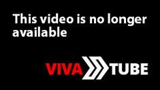 Hot teen brunette in stockings webcam show