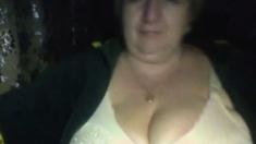 Elena, 50 Yo! Russian Bbw With Big Tits! Amateur!
