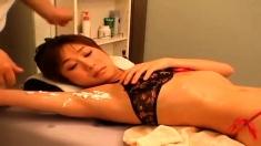 Japanese Massage Hardcore