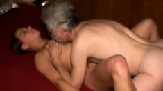 Dansk amature porno casting