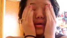 Hmong Girl Striptease