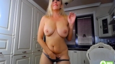 Hottest Mature with Big Boobs PornApocalypse