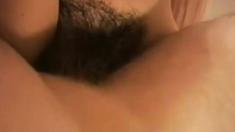 Hairy Creampie